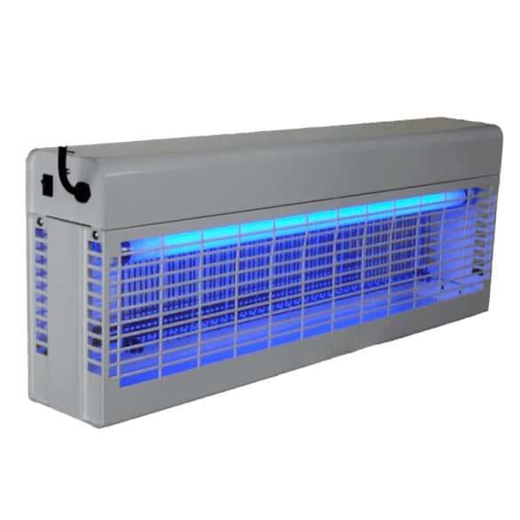 Elektrisk fluefanger 40 Watt